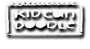 Kid Can Doodle