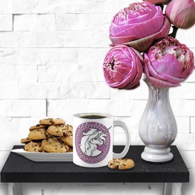 Eff it! Unicorn Mug