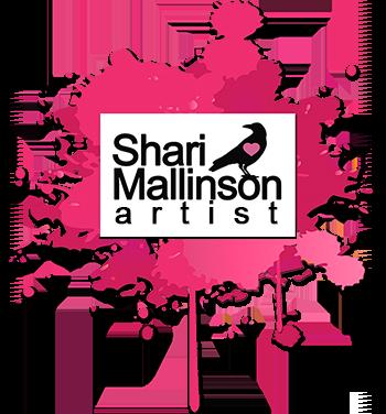 Shari Mallinson Artist