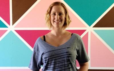 ARTIST INTERVIEW, JESSICA MACK