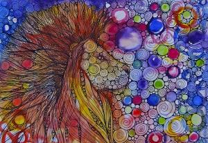 Kundalini Lion, Arna Baartz