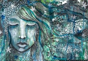 Mermaid, Nicole Lynne