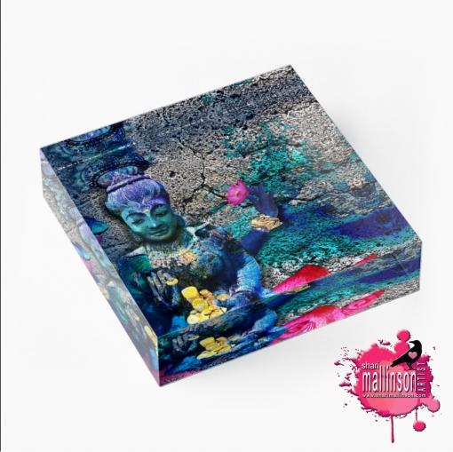 Water Lakshmi Art Prism